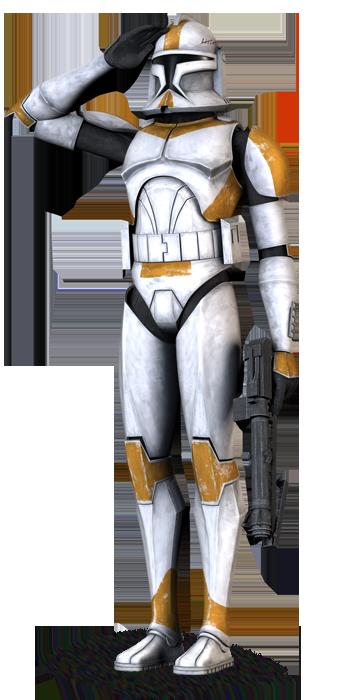 Waxer - The Clone Wars