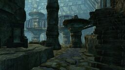 Kilkreath Ruins