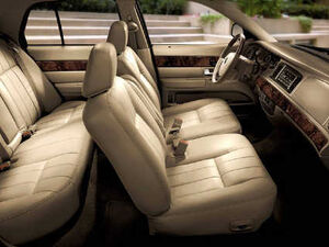 2007GrandMarquisInterior