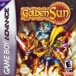 Golden Sun (NA)