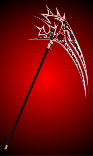 LOP Scythe