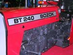 Bozok BT 240 - 2009