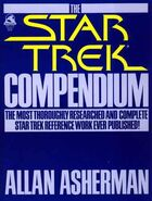 The Star Trek Compendium, 1st edition reprint