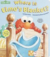 Where Is Elmo&#39;s Blanket?