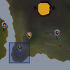 Lumbridge mine west