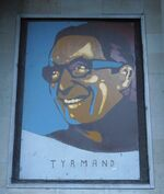 GUS Tyrmand