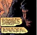 Louis Zatara Elseworld&#39;s Finest mentioned