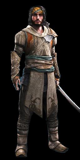 Yusuf Tazim Assassin S Creed Wiki