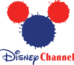 Disney Channel 1997 logo