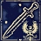 The chancellor's fate icon