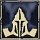 The forgotten fortress icon