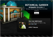 BotanicalGarden lvl 7