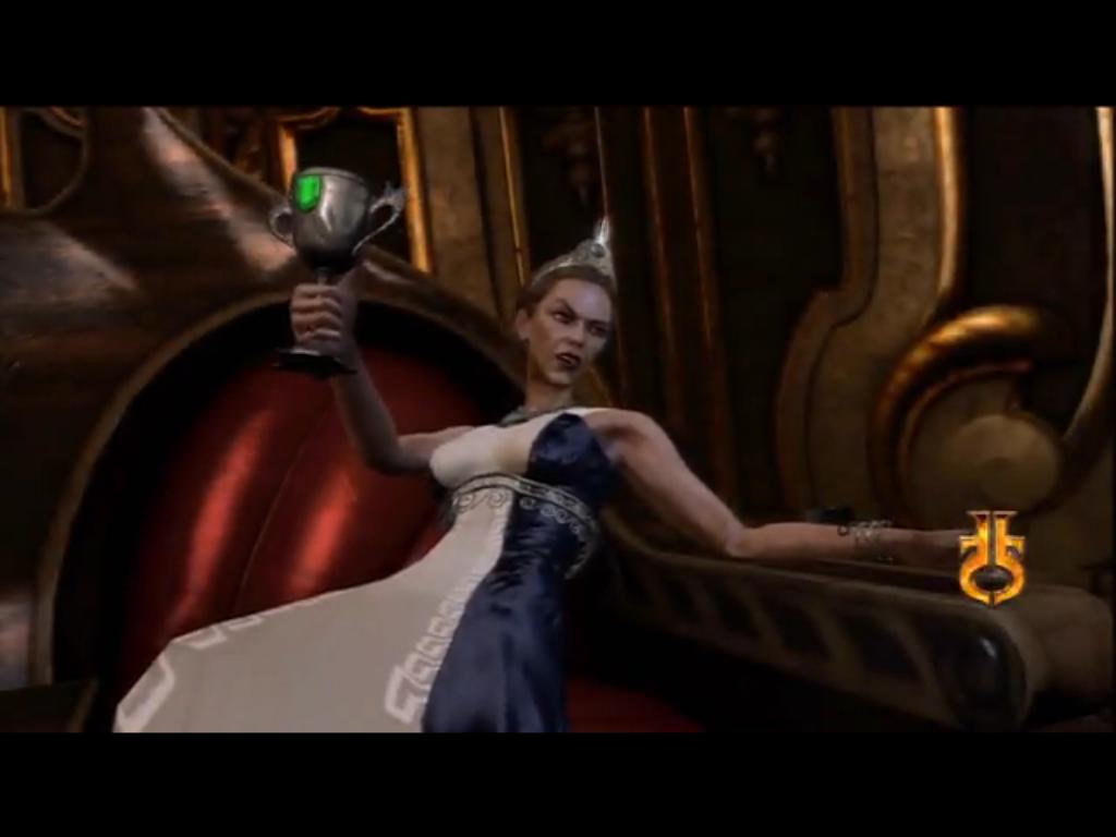 Hera  God of War  - Vi...