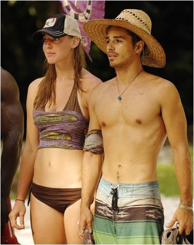 Image - Ozzy and Amanda.jpg - Survivor Wiki