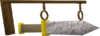 Varrock Swordshop Logo