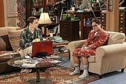 The Big Bang Theory Season 5 Episode 11 The Speckerman Recurrence 2