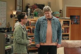 The Big Bang Theory Season 5 Episode 11 The Speckerman Recurrence 5