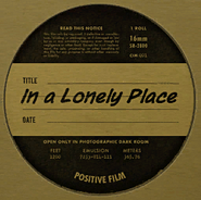 Lonelyplace