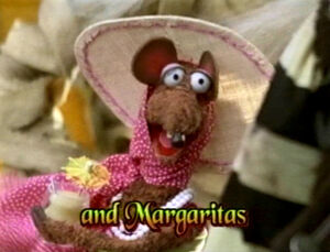 Rat-margarita