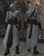 Altair-warrior-robes