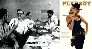 Wilson&#39;s Meats - Playboy June 1966