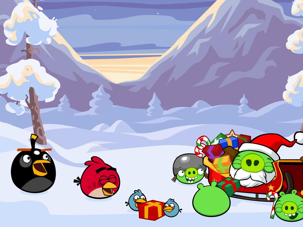 Angry Birds / Heartwarming - TV Tropes