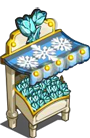 Snow Tulip Stall-icon