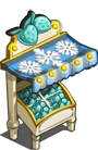 Red Iceberry Stall-icon