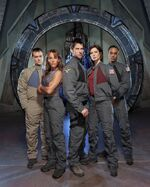SGA-poster Season 1