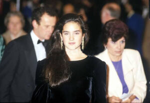 Labyrinth Royal Jennifer Connelly