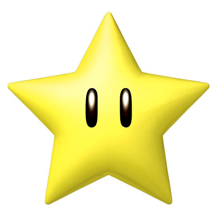 Von Anfang dabei - der Stern