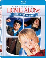 HomeAlone Bluray 2008