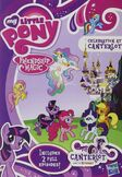 Celebration at Canterlot DVD front