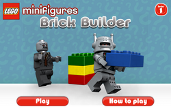 Brickbuilder