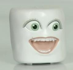 Pin Marshmallow Toy Annoying Orange Wiki The on Pinterest