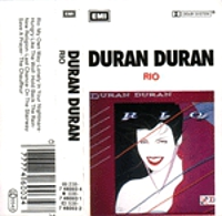 108 rio album duran duran wikipedia EMI · EEC · 238 - 7 46003 4 europe discography discogs lyric wiki