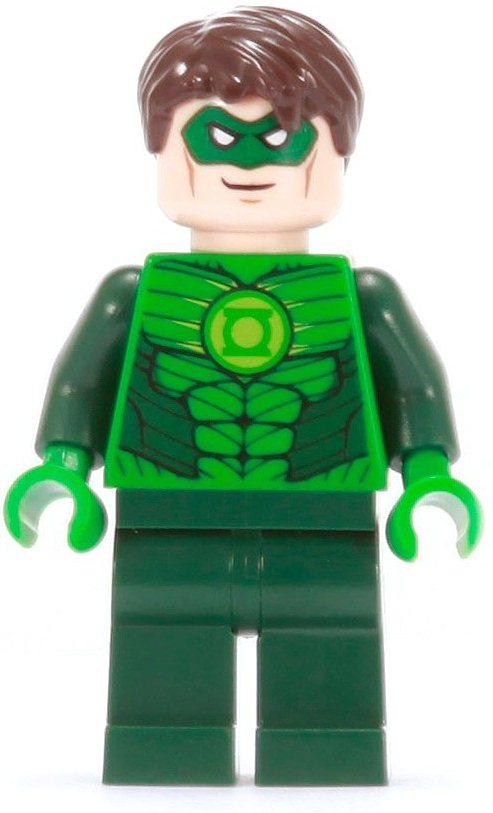 lego green lantern coloring pages - Lego Green Lantern Coloring Pages