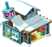 Spinning Top Shop-icon