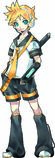 Kagamine Len