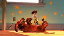 Buster&amp;Woody