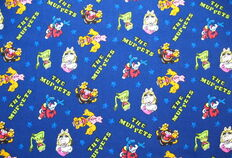 Springs creative muppet fabric group