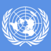 Small Flag of the United Nations ZP