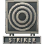 Striker Marksman Icon MW3