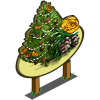 Giant Fraiser Fir Tree Mastery Sign-icon