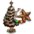 Holiday Chocolate Tree-icon