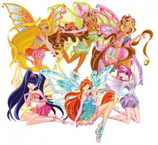 Enchantix – Winx Club Wiki
