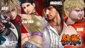 Tekken6-psp-wallpaper