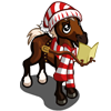 Caroling Foal-icon
