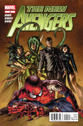 New Avengers Vol 2 19