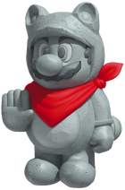 StatueMario 3DL